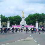 #prudentialridelondon #london #england #uk #travel #bicycletour