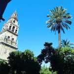 #interrail #travel #spain #cordoba