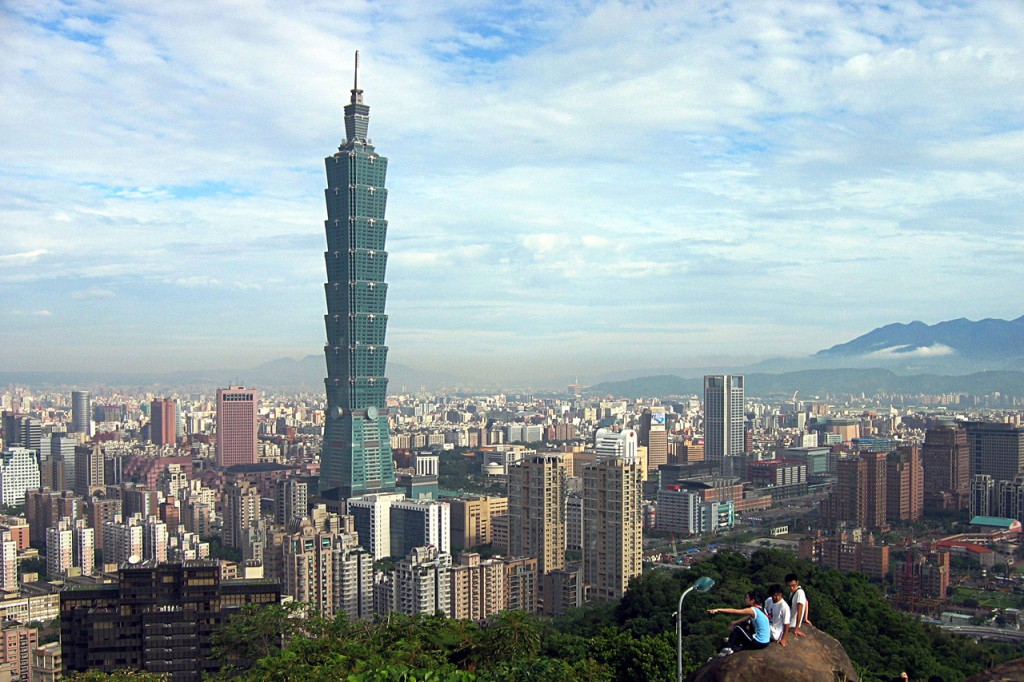 taiwan_taipei_101_from_afar