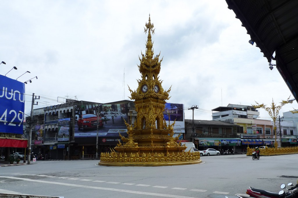 thailand_chiang_rai_clock_tower